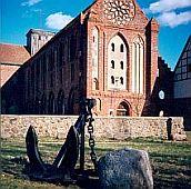 """Beschreibung und Historie von """"Kloster Kolbatz"""""""